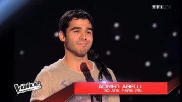 Adrien Abelli