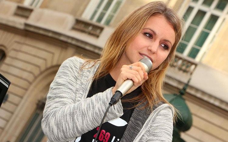 Alexandra Blanc