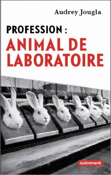 Profession animal de laboratoire